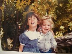 sissy n' me 1985