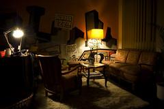 Office (simon meisinger) Tags: light d50 office nikon comic room indoor agency inside 1855 18mm fredmansky