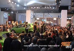 Panoramica Stand - Motor Show 2007 (actionsquad) Tags: auto italy cars car italia exhibition bologna moto motorshow fiera automobili veicoli esibizione actionsquadit