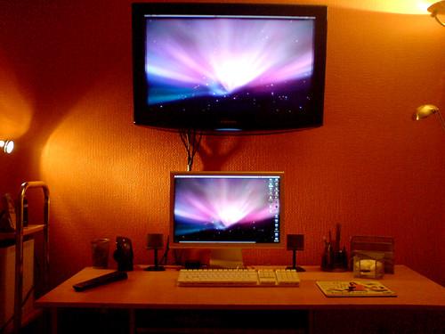 Mac Setup 15/12/07
