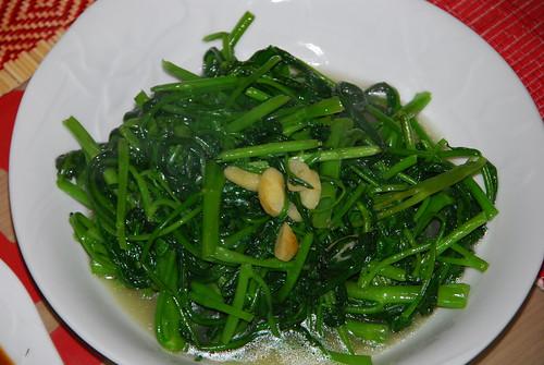 Homecooked Taiwanese Food