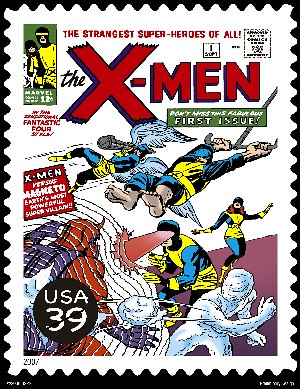 X-Men 1963