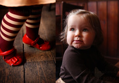 Little Red Shoes (millylillyrose) Tags: beautiful sweet taylor redshoes littleredshoes