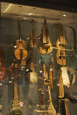 Stringed instruments (grahamparks) Tags: foresthill se23 hornimanmuseum