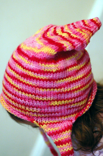 R's Hudson Hat