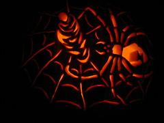 2005 Jack-O-Lantern