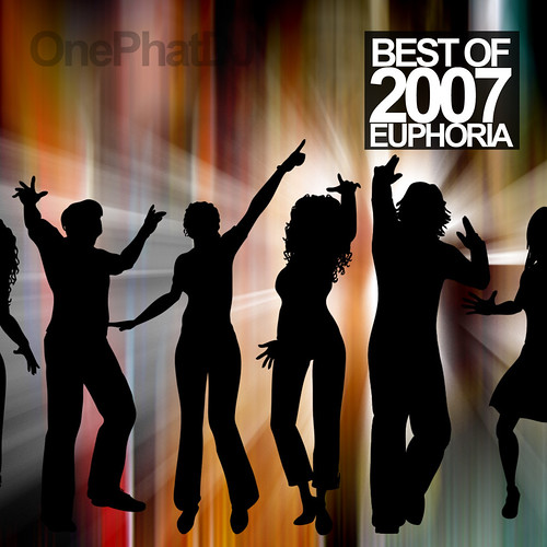 Best Of 2007, Part 3 - Euphoria