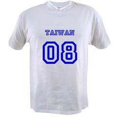 Taiwan tshirt