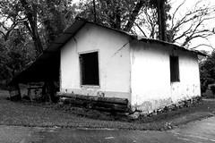 Classroom at Clinica El Buen Samaritano (terrapinneck) Tags: mexico missiontrip valles tamul xilitla aquismon centralbaptist xolmon prescottmissiontrip
