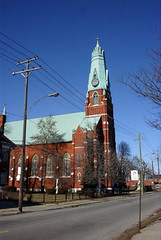 St. Albertus Church, Detroit