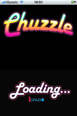 chuzzle ispazio iphone ipod touch puzzle game (5)