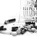 nicotine, valium, vicodin, marijuana, ecstacy and alcohol (365-139)