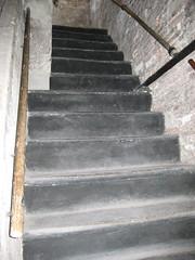Scale della torre