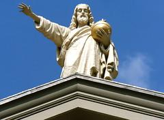 Mozes en aaron kerk