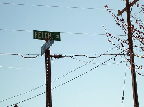 Felch St, Holland, MI