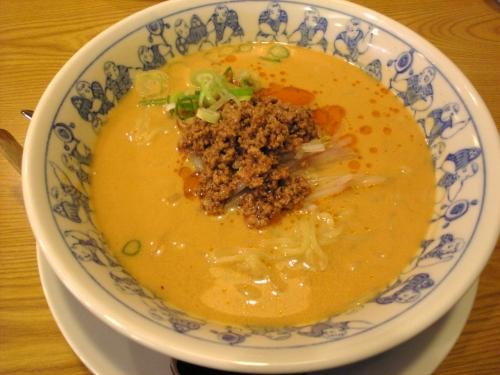 熱烈タンタン麺 一番亭
