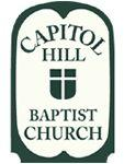 Capitol Hill Baptist Church logo