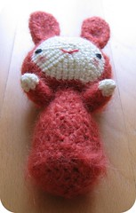 Rabbit # 2 with pattern ( voir etc...) Tags: cute japan toy pattern sweet crochet free softie kawaii plushie amigurumi crocheted