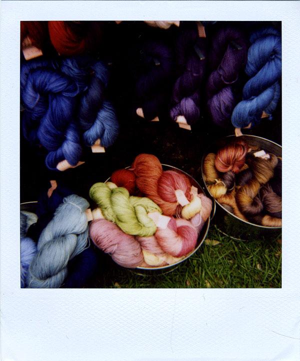 sheep&wool festival pola