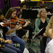 Vanessa Wright, Paige Priddy, Sally Horak: Ark-La-Tex Youth Symphony Rehearsal