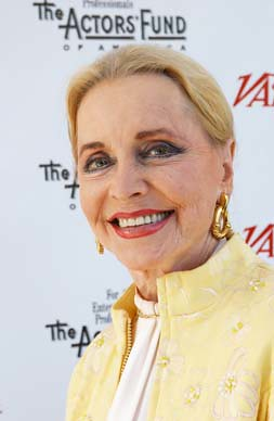 Anne Jeffreys by actorsfundorg