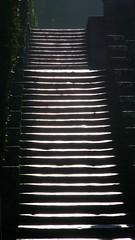 Il vuoto ad ogni gradino (PhiLost Photography) Tags: espressionidellanima