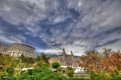 Monaco (Digitaler Lumpensammler) Tags: montecarlo monaco hdr photomatix digitaler lumpensammler digitalerlumpensammler frhwofavs