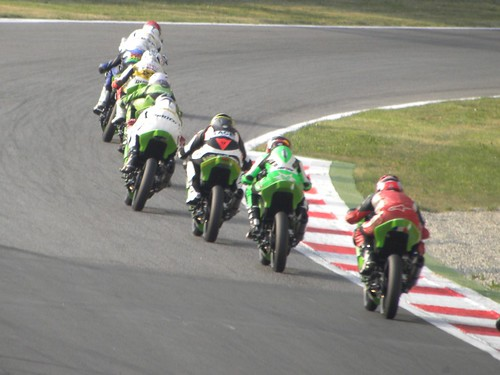 European Junior Cup - Monza