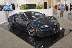 Bugatti Veyron SuperSport (Hoon That SC) Tags: noir martin si ss s civic bugatti sang coupe v8 aston pur 2012 vantage dbs veyron supersport db9 galibier virage gransport eb110