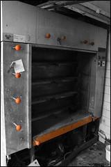 BP7 (zekk02) Tags: four boulangerie urbex abandonné fournil