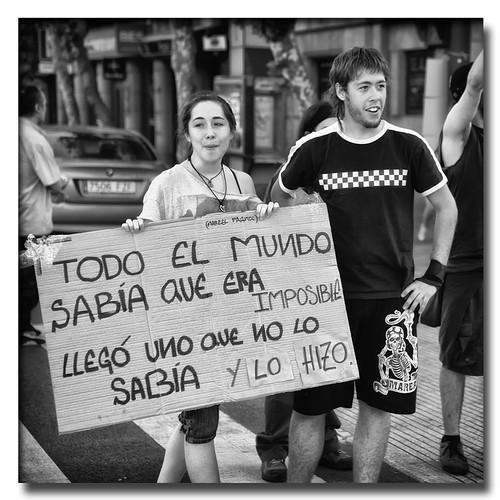 ¿Tú? by Andrés Ñíguez