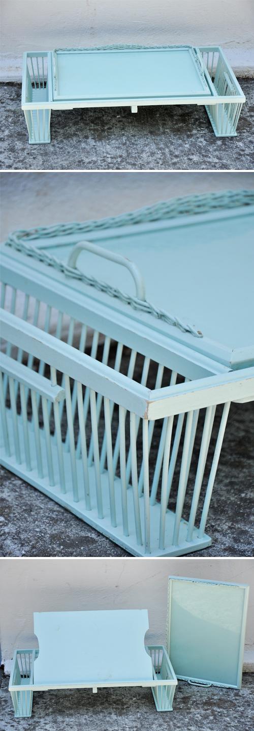 Bed-Tray