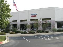 Cisco Systems Austin  Building 4