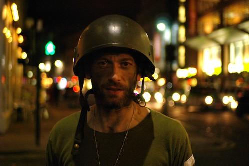 War On Jamaica Street