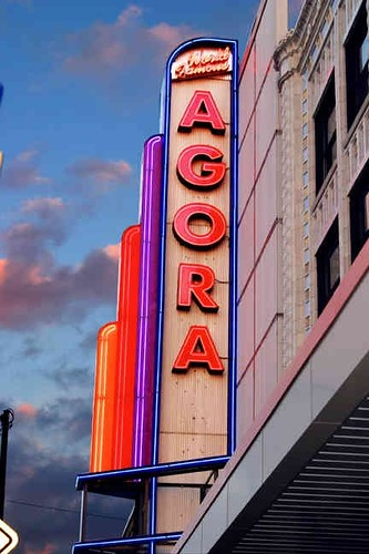The World Famous Cleveland Agora Theatre and Ballroom