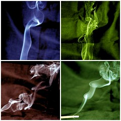 Smoke Squared