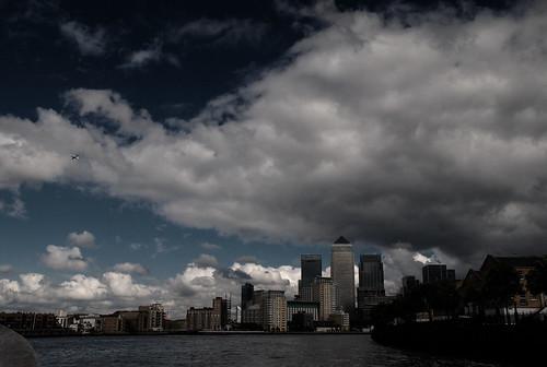 Canary Wharf 18