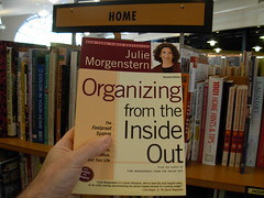 Organizing from the Inside Out by Julie Morgen...
