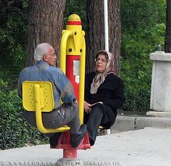 ChildHood -     (Aria Mehr) Tags: sport persian iran oldman persia iranian tehran pars  aria   varzesh