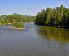 Upsalquitch River (threesalmon) Tags: canada newbrunswick flyfishing maritimes campbellton atlanticsalmon nbphoto salmonrivers upsalquitchriver