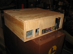 IMG_4896 (Legodude522) Tags: wood computer pc mod amd case 1100