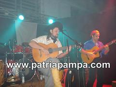 Show em Carlos Barbosa - 24/11/2007 (Blog Patriapampa.com) Tags: melo csar oliveira rogrio