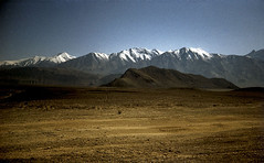 Himalays (flavijus) Tags: mountains film slide scan 1991 pamir oldstuff himalays aplusphoto firsttheearth orwofilm