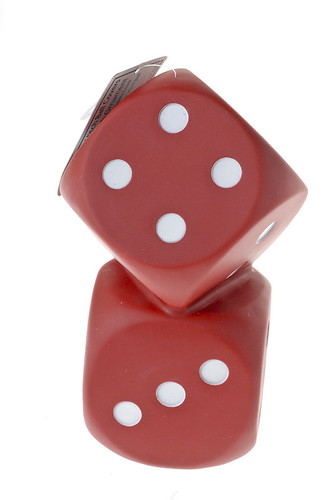 Ball Buddies Dice