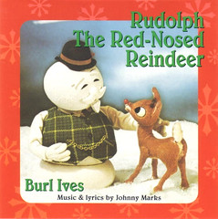 Burl Ives & Friends - Rudolph The Red-Nosed Reindeer