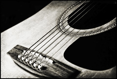 Acoustic Guitar by balo_erets
