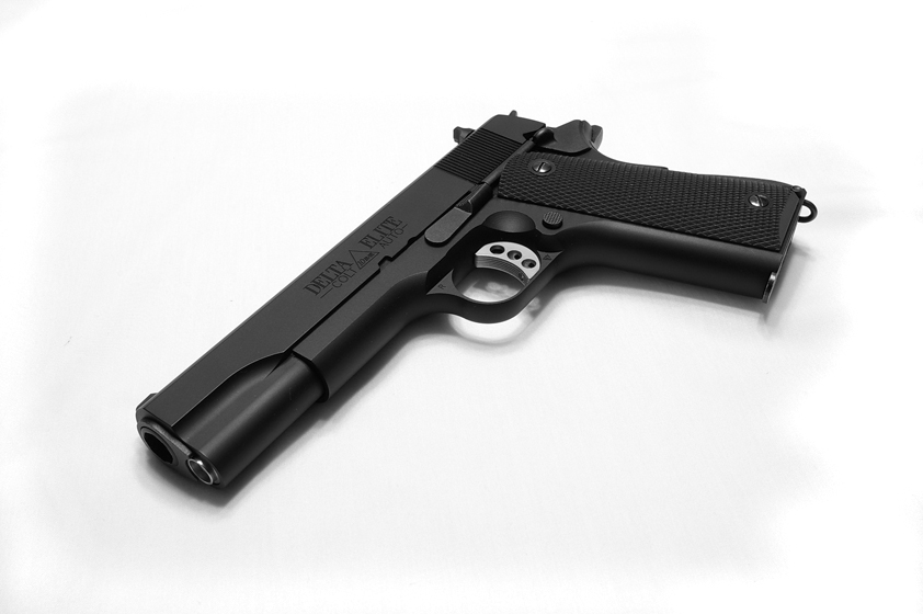 The Official 1911 Picture Thread - Page 2 2113894711_96845c540b_o