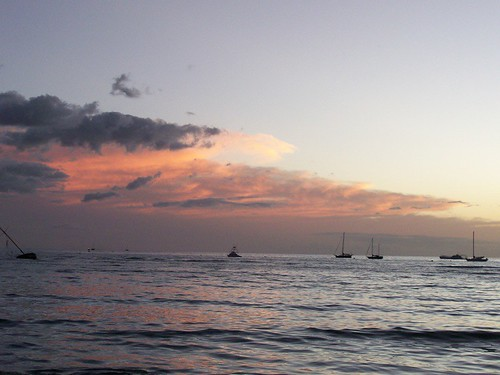 Sunset 501