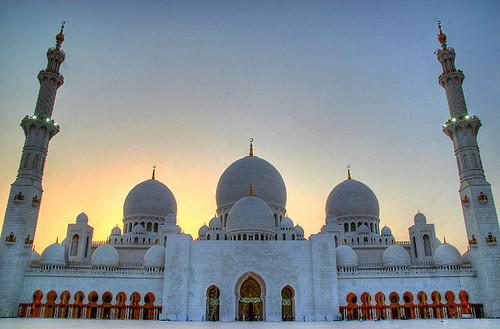 شاهد أكبر مساجد العالم
