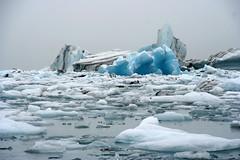 Ice lagoon (Ingiro) Tags: ice landscape iceland lagoon glacier jokulsarlon vatnajokull icelandic islanda ingiro i500 nterestingness258